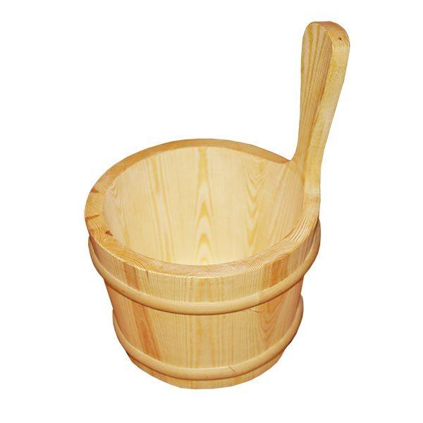 bucket4l