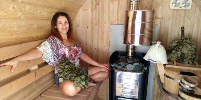 Bild Wer häufiger in die Sauna geht, scheint gesünder zu sein