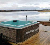 Bild Das beste Zubehör für Badezuber oder die 15 Zubehör Topseller für Ihren holzbefeuerten Badezuber von Baltresto