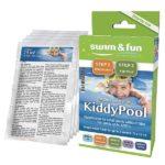 KiddyPool 5 x 25 ml