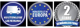 bild Fassaunen und Badebottiche direkt vom EU Hersteller mit 2 Jahre Gewaehrleistung und kostenloser Lieferung nach Deutschland